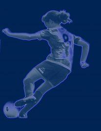 Summer Football Waiariki (7-a-side Football)